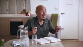 Francis Chan - My Cup Overflows (Covid-19)