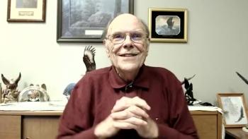 Webinar 13 - How Hudson Taylor Changed my Life by Jim Logan