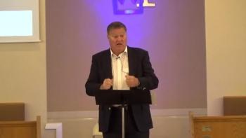 2020 06 28 - Pastor Jim Rhodes - Fighting for Hope