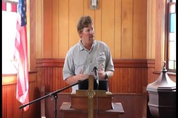 Coryell Fellowship Church Service 7-5-2020