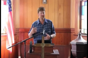 Coryell Fellowship Church Service July 12 2020