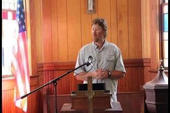 Coryell Fellowship Church Service July 19 2020