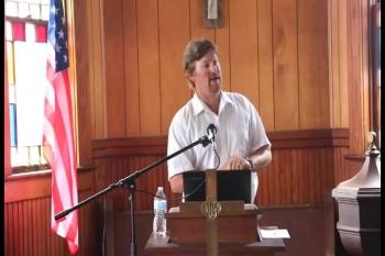 Coryell Fellowship Church Service July 26 2020