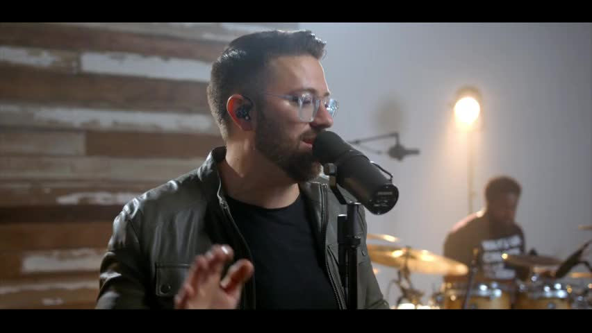 Danny Gokey - Love God Love People
