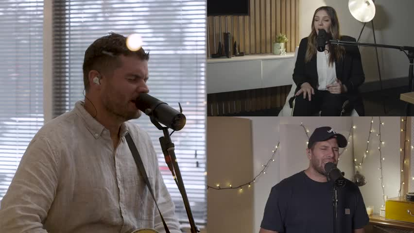 Hillsong Worship - This I Believe (The Creed)