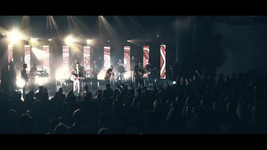 Jesus Culture - Freedom Is Coming