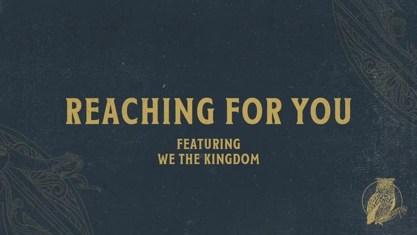Chris Tomlin - Reaching For You