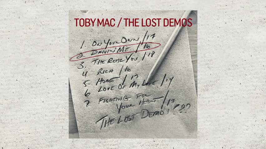 TobyMac - Drivin' Me
