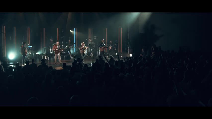 Jesus Culture - King Of Love