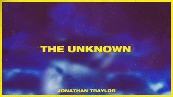 Jonathan Traylor - The Unknown