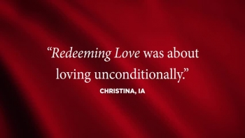 From Francine Rivers: Redeeming Love Keepsake and Companion Books