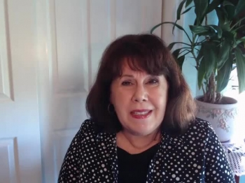 Carole Brewer shares her brief testimony for the CWIMA.org Studio 52 Challenge!