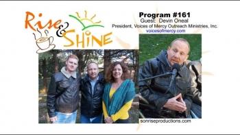 Rise & Shine, Program #161