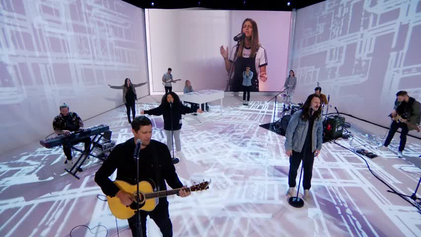 Hillsong Worship - From Whom All Blessings Flow (Doxology)
