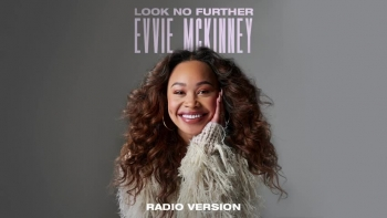 Evvie McKinney - Look No Further