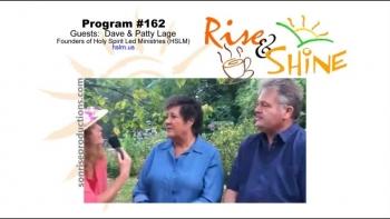 Rise & Shine, Program #162