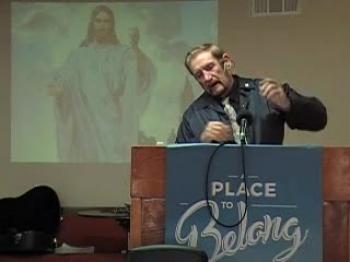 The True and the False Gospel