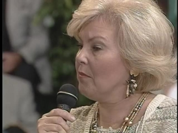 Bill & Gloria Gaither - We Have This Moment Today