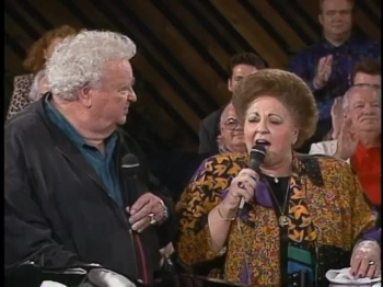 Bill & Gloria Gaither - I Wouldn't Take Nothing For My Journey