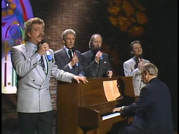 Bill & Gloria Gaither - Pass Me Not, O Gentle Savior