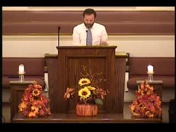 Gratefulness Lived Luke 17:11-19
