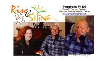 Rise & Shine, Program #164