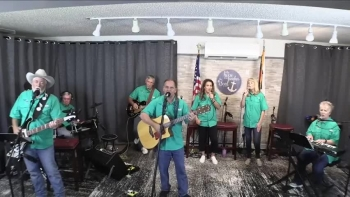 Worship Service - November 18, 2020