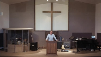 The Great Reset of the Church | Pastor Shane Idleman