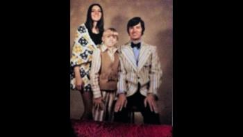 Debbie and Steve Kelton with Elvis Band  Lapolama