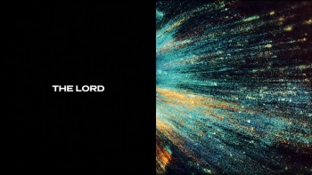 Passion - You Are The Lord