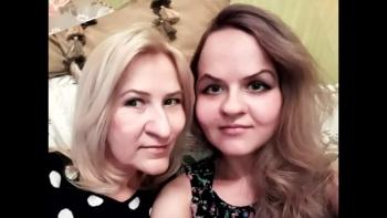 furerlee elisabeth chirkova - сказка 'баба яга и жаба'
