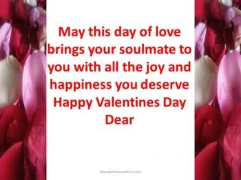 Happy Valentine Day SMS in Hindi English