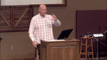 HOW TO FIND REST IN TURBULENT TIMES | PASTOR SHANE IDLEMAN