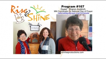 Rise & Shine, Program #167