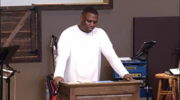 THE GOSPEL OF JOHN ch1 | Pastor Abram Thomas
