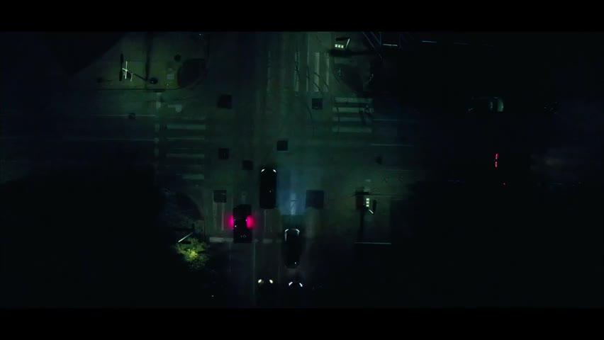 Social Club Misfits - Night Glow