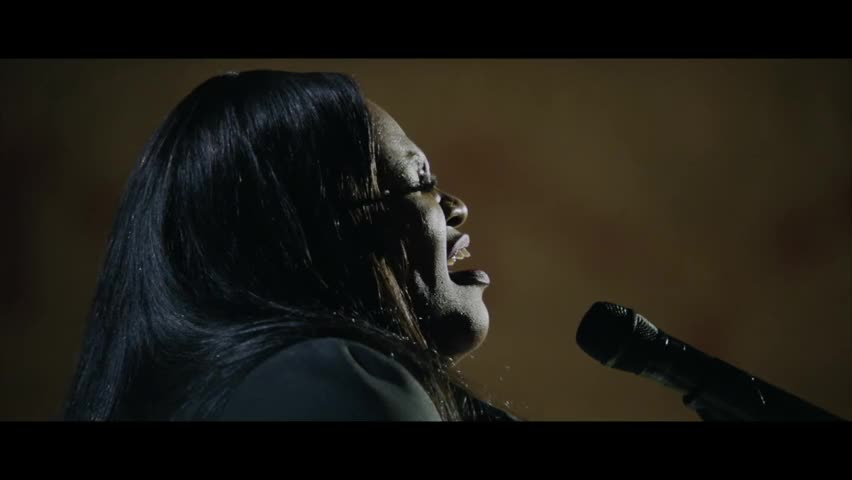 Tasha Cobbs Leonard - An Audience Of One: The Making Of Royalty
