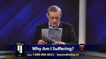 Beyond Today -- The Sure Cure for Anxiety and Fear