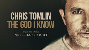 Chris Tomlin - The God I Know