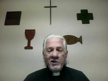 February 14, 2021 Transfiguration