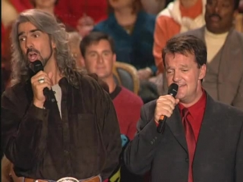 Bill & Gloria Gaither - The Christmas Song