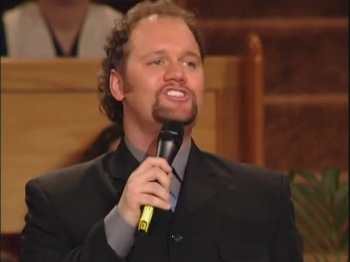 Bill & Gloria Gaither - The Lifeboat
