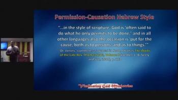 The Permissive Sense, Chapter 2 - Part 2
