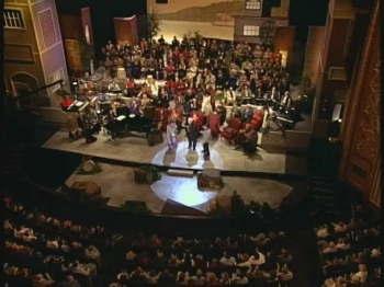 Bill & Gloria Gaither - We'll Soon Be Done With Troubles And Trials