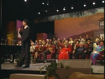 Bill & Gloria Gaither - Wait Till You See Me In My New Home