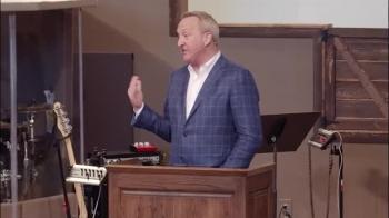 Ekklesia | Pastor Rob McCoy
