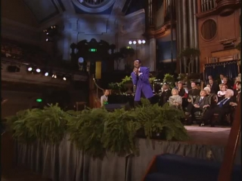 Bill & Gloria Gaither - The Night Before Easter