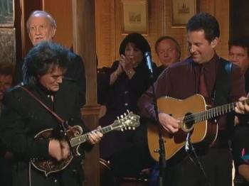 Bill & Gloria Gaither - Bluegrass Breakdown