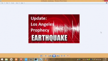 Los Angeles Earthquake Why Not Fulfilled Yet