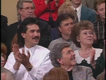 Bill & Gloria Gaither - Joy In The Camp